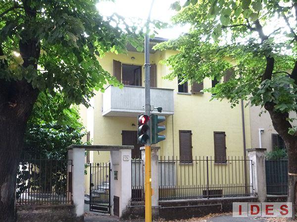 Complesso residenziale in via Ronchi - Vimercate (Monza Brianza)