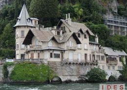 """Villa """"Troubetzkoy"""" - Blevio (Como)"""