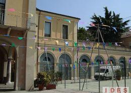 """Oratorio della Parrocchia di """"San Nazaro e Celso"""" - Brescia"""