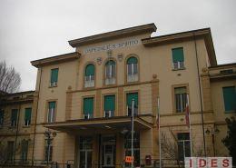 """Ospedale """"Santo Spirito"""" - Casale Monferrato (Alessandria)"""