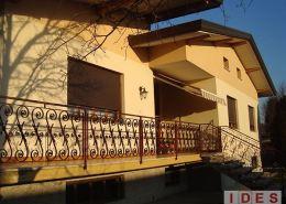 Villa unifamiliare in via Julia - Zoppola Loc. Castions (Belluno)