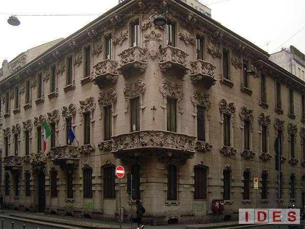 prove Demanio Milano