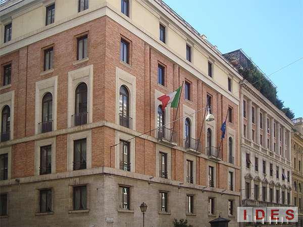 prove palazzo Barberini Roma