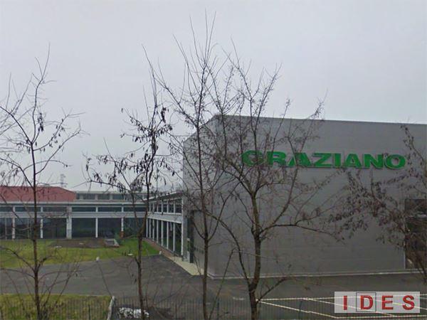 "Sede Produttiva ""Graziano Tortona"" - Tortona (Alessandria)"