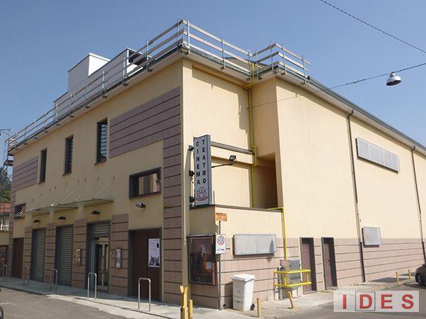 "Cinema Teatro ""PAX"" - Cinisello Balsamo (MI)"