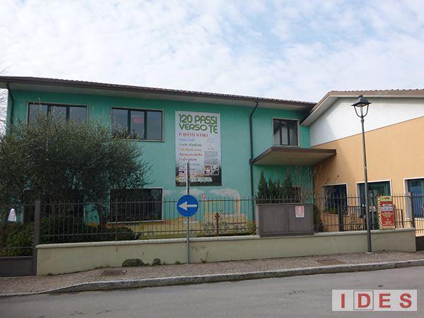 """Scuola Materna """"G. Nascimbeni"""" - Calcinato (Brescia)"""