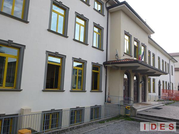 Scuola Secondaria di I Grado in Frazione Cividino - Castelli Calepio (Bergamo)