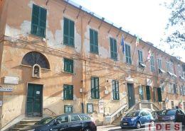 Villa Grimaldi - Genova