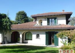 Villa unifamiliare in Strada Privata della Chiocciola - Carimate (CO)