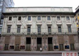 Teatro Lirico - Milano