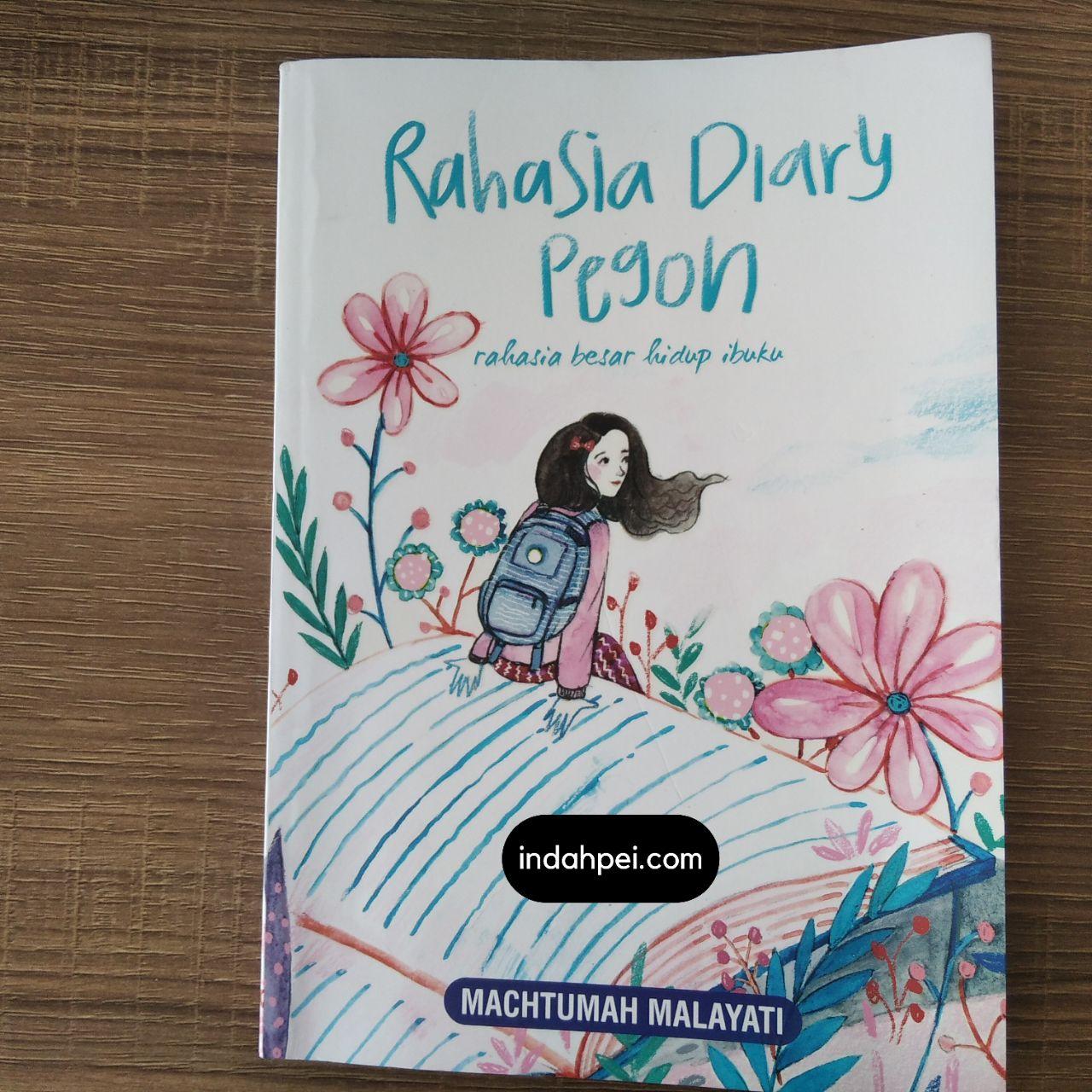 Review Rahasia Diary Pegon
