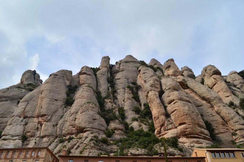 Roteiro de 3 dias em Barcelona - Monistrol de Montserrat