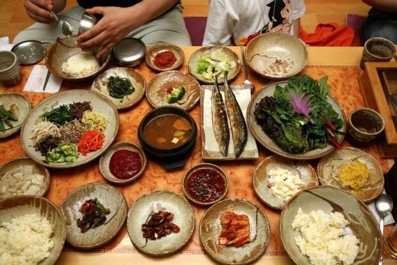 Onde e o que comer durante uma viagem