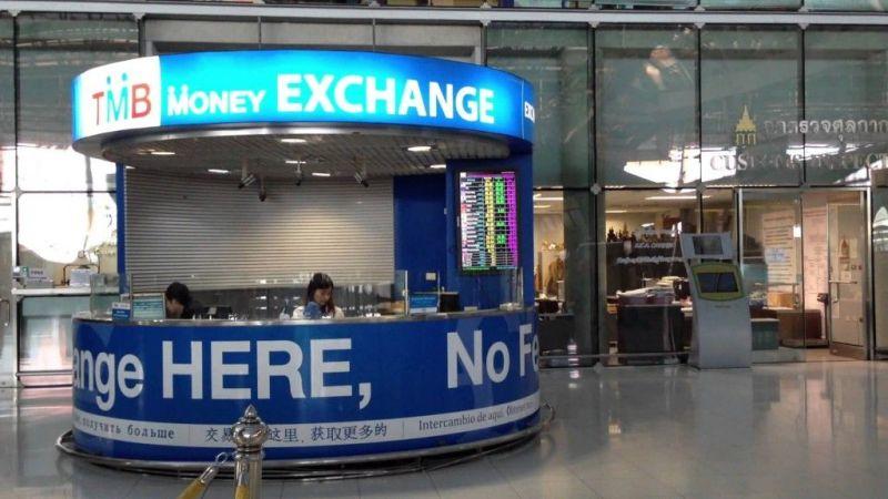 Como levar dinheiro para o exterior? Conheça as opções!