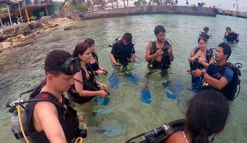 7 experiências em Cancún imperdíveis na sua primeira viagem pela região