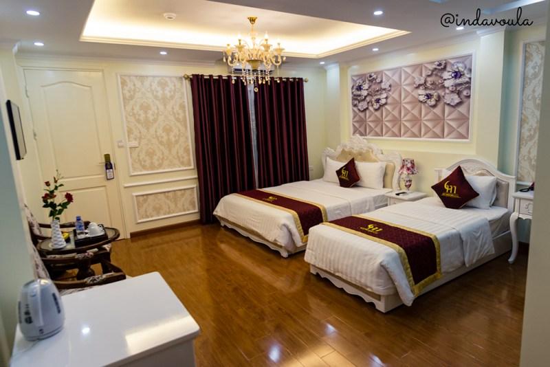 escolher um bom hotel