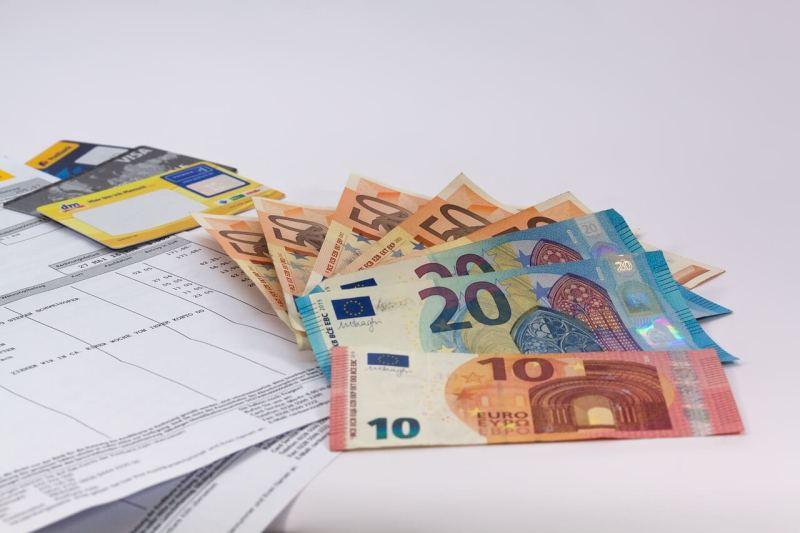 euro - money