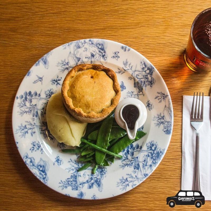 Onde comer em Londres: restaurantes bons e baratos para fugir do fast food!