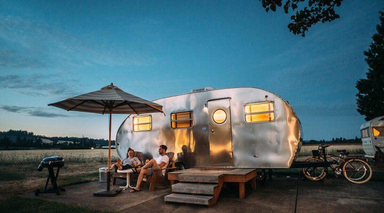 locais de camping australia nova zelandia