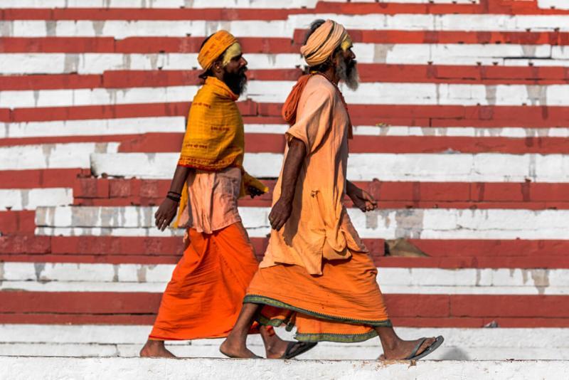 A Índia também é grande candidata a choques culturais