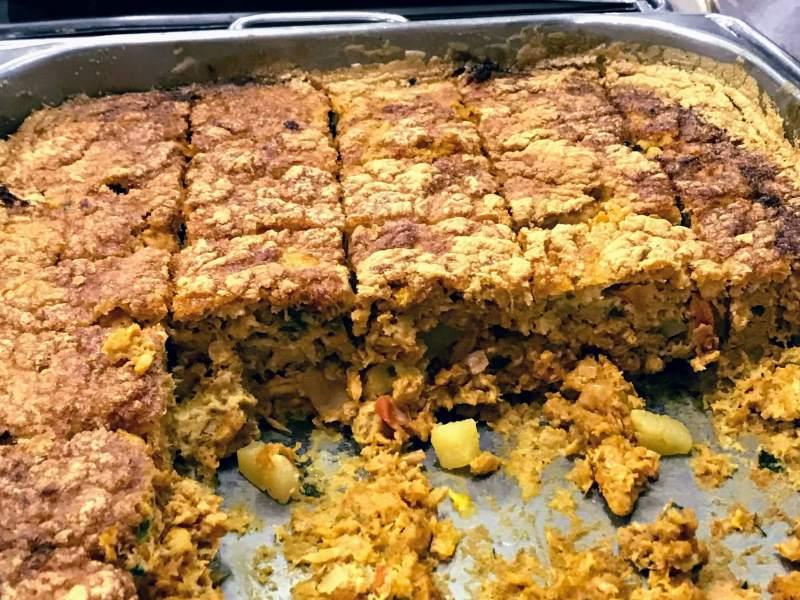torta maranhense