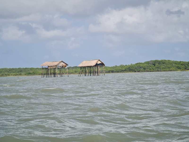 Ilha dos Lençóis - Cururupu/MA