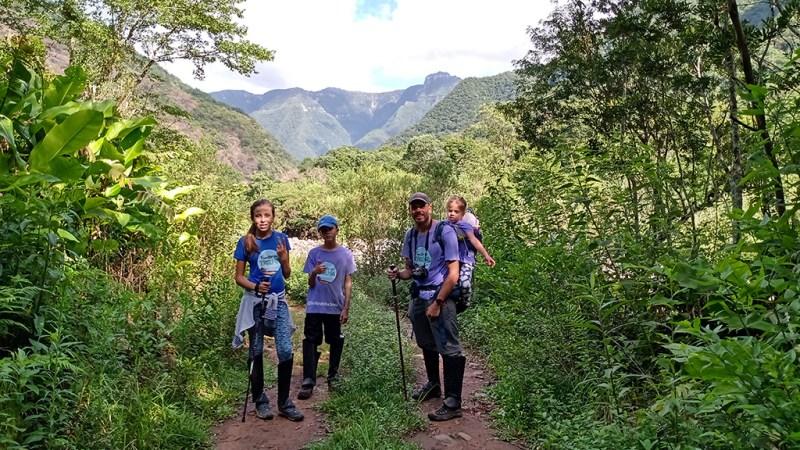 Trilha em Morro Grande/SC, Lugares surpreendentes para conhecer no Brasil