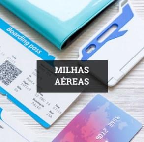 milhas aereas - blog indavoula