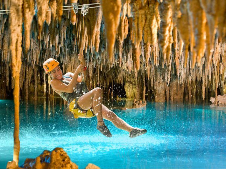 Parque Xplor Cancun - Cupom de desconto