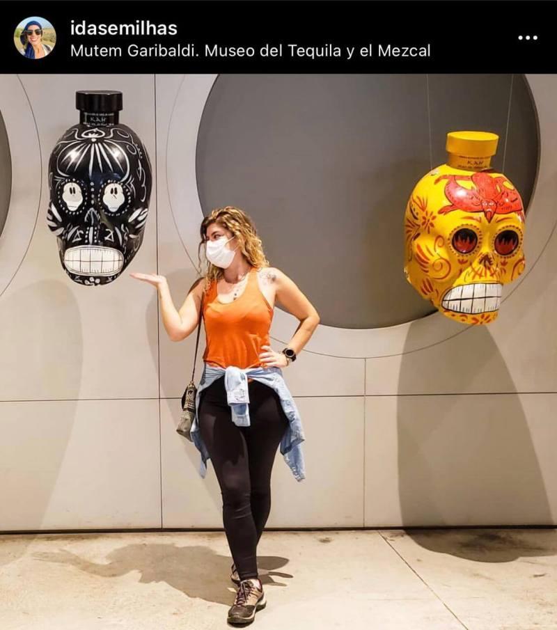 Quarentena na Cidade do México