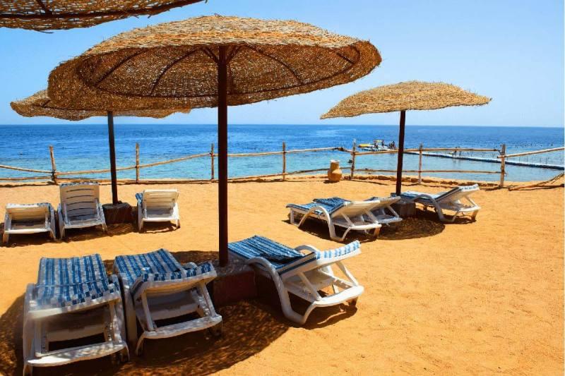 Hurghada é uma das cidades de praia do egito   - roteiro no egito de 7 ou 10 dias