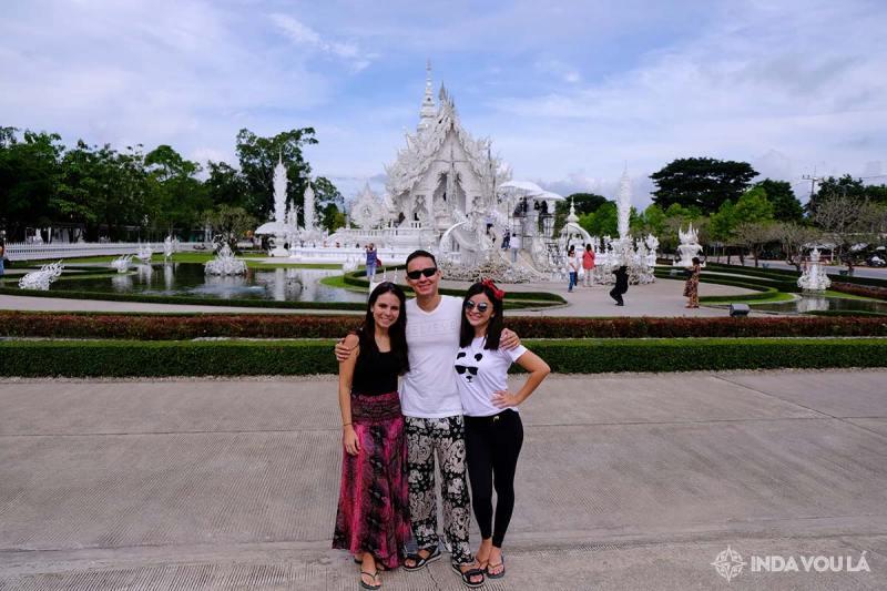 Tailândia tem destinos baratos, com ótimo custo benefício