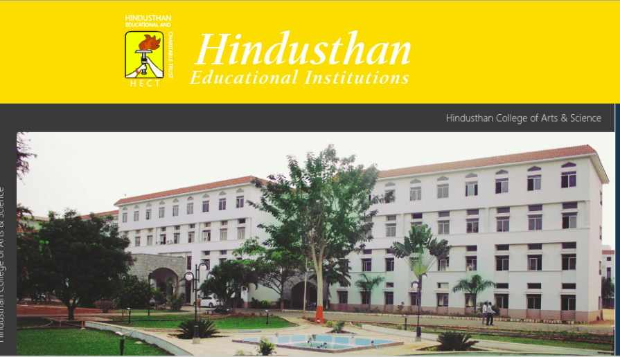 Hindusthan Institute of Technology