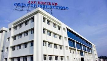 Jay Shriram Group of Institutions