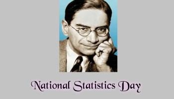 National Statistics Day