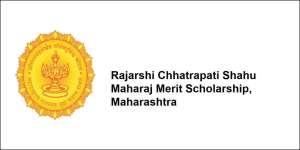 Rajarshri Chhatrapati Shahu Maharaj Merit Scholarship