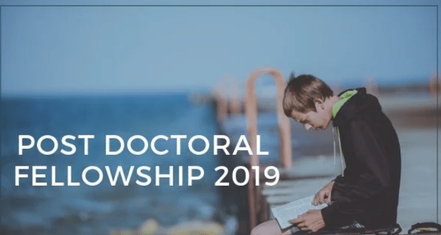 Tamil Nadu Post Doctoral Fellowship Program in Gynaec-Oncology 2019