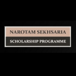Narotam Sekhsaria Foundation Engineering Scholarship 2020