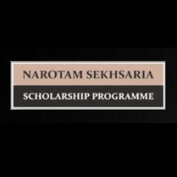 Narotam Sekhsaria Foundation Engineering Scholarship 2020