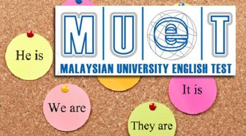 Malaysian University English Test