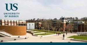 University of Sussex UK