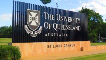University of Queensland Australia