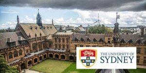 University of Sydney, Australia