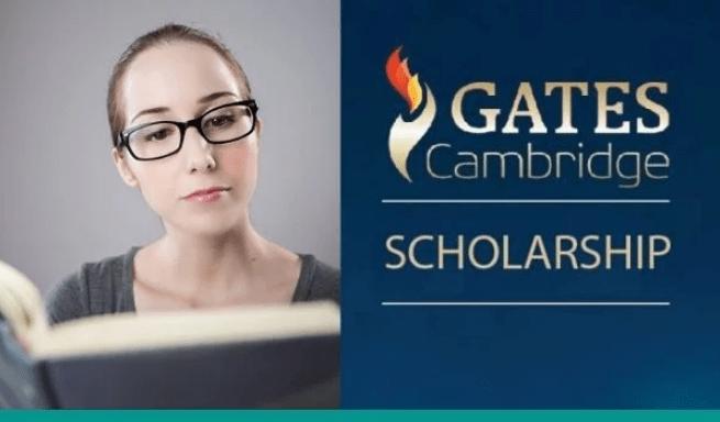 Gates Cambridge Scholarship Program 2020, Application, Dates