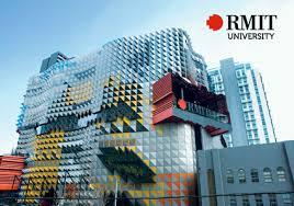 PG Scholarship 2020@ RMIT University, Australia