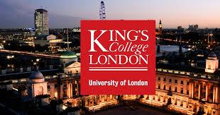 PG Scholarships 2020@ King`s College London, United Kingdom