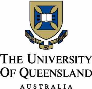 Research Scholarship 2020@ University of Queensland, Australia