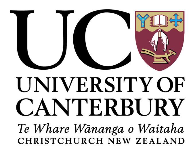 University of Canterbury, New Zealand