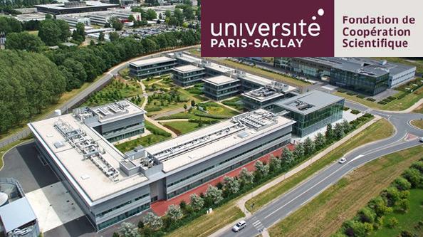 University of Paris-Saclay France