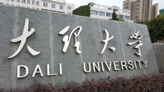 Dali University